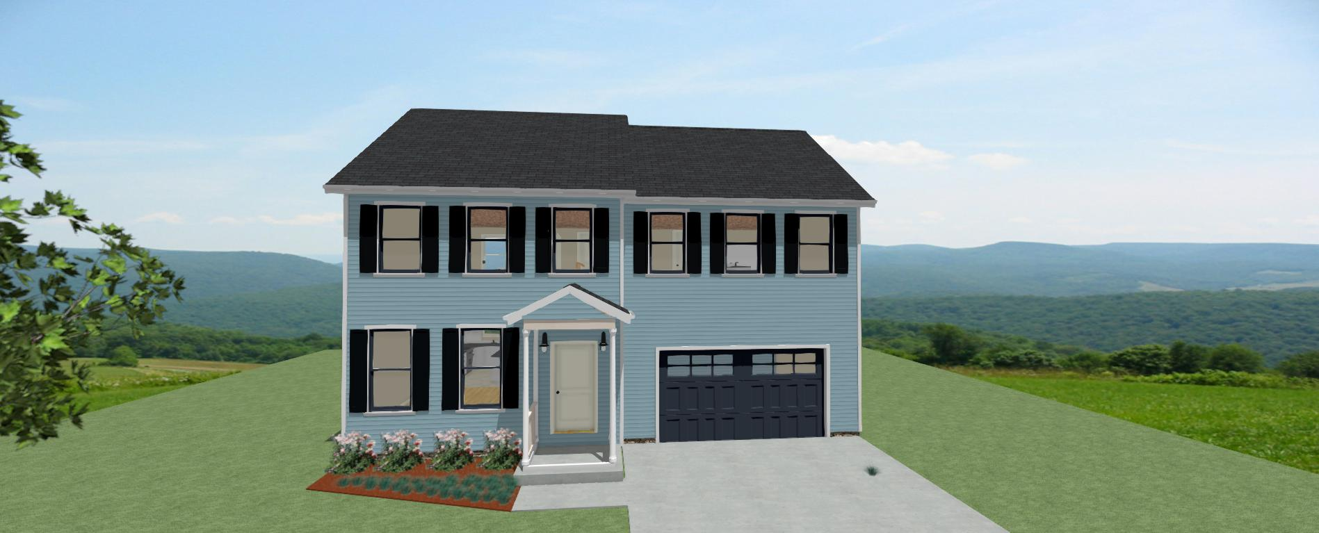JC Drew Homes